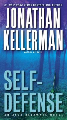Self Defense By Kellerman, Jonathan